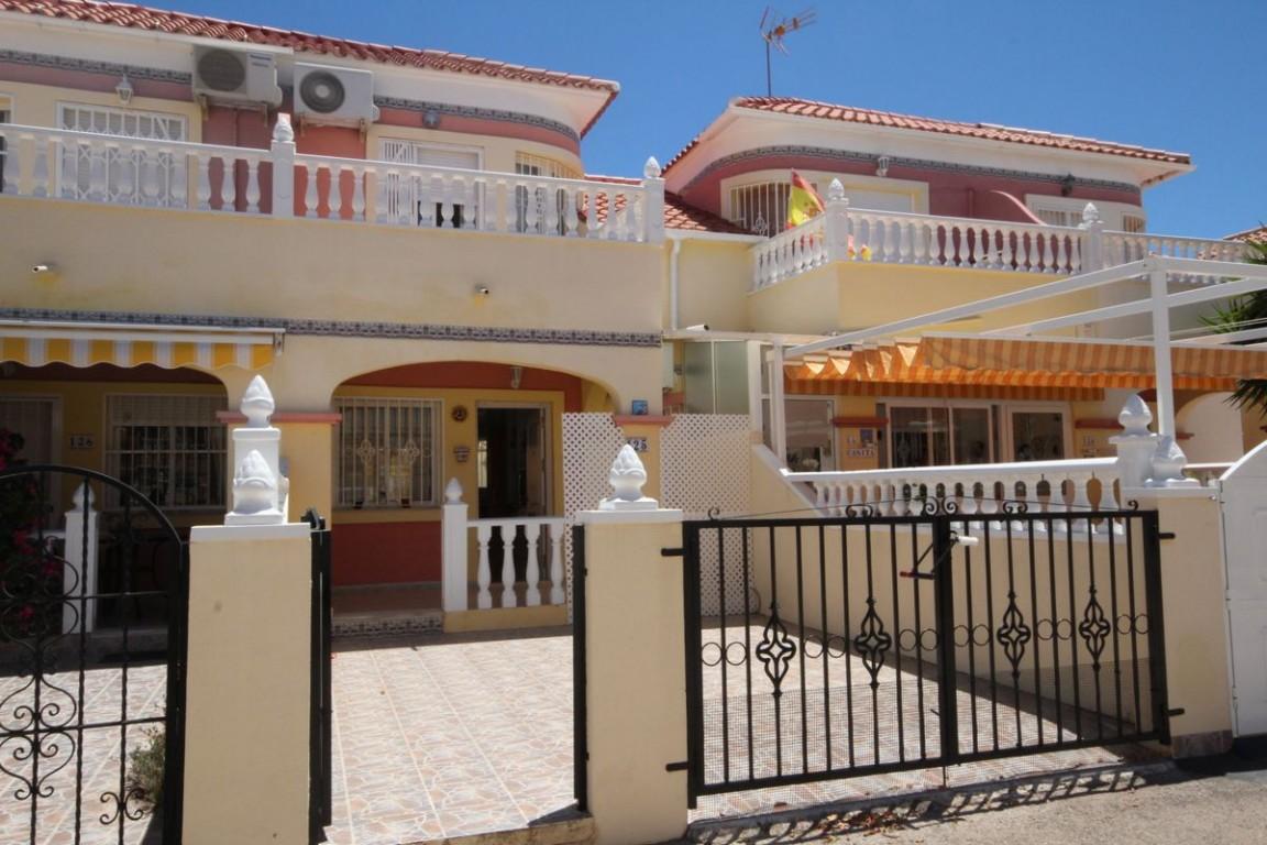 Cabo Roig Spain