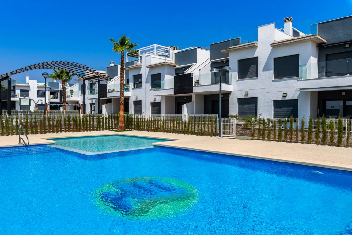 CBPNB067: Bungalow for sale in Torre de la Horadada