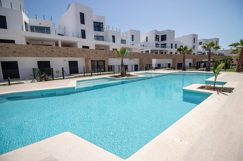 Ref:CBPNB076 Apartment For Sale in Villamartin