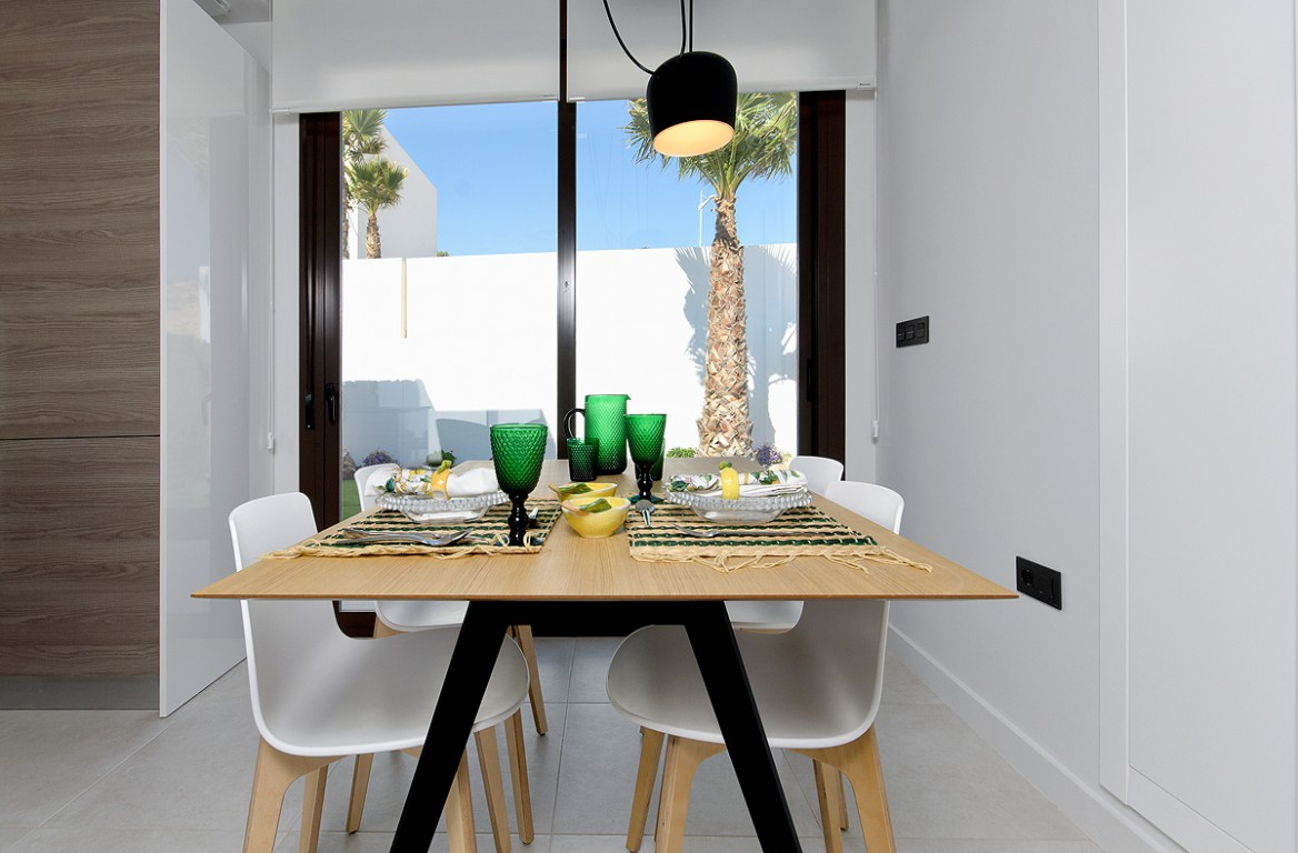 CBPNB087: Detached villa for sale in La Finca
