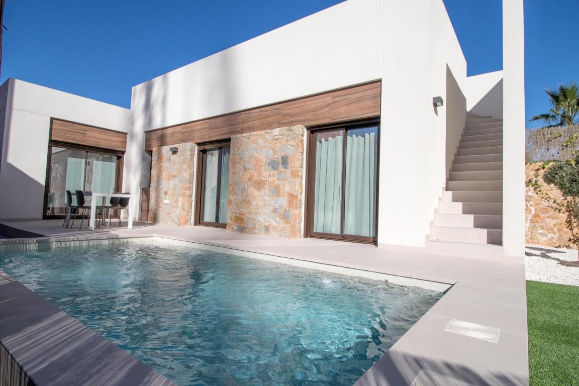 Ref:CBPNB087 Detached villa For Sale in La Finca