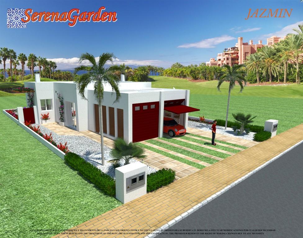 Ref:cbpnb093 Villa For Sale in Los Alcazares