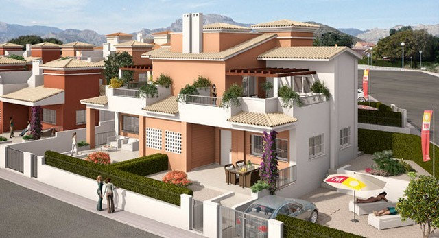 Ref: CBPNB125 0 Bedrooms Price 125,000 Euros