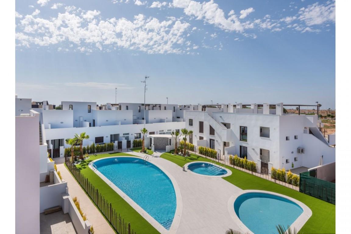 Ref:CBPNB134 Apartment For Sale in Pilar de la Horadada