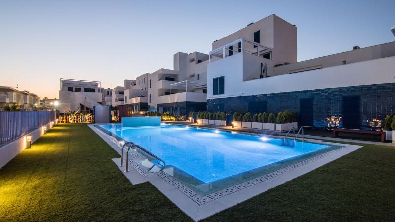 Ref:CBPNB142 Apartment For Sale in Playa Flamenca