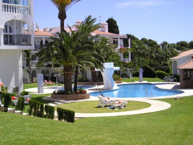 Apartment, La Cala de Mijas