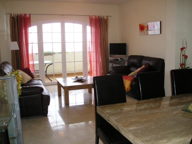 Apartment, Riviera del Sol