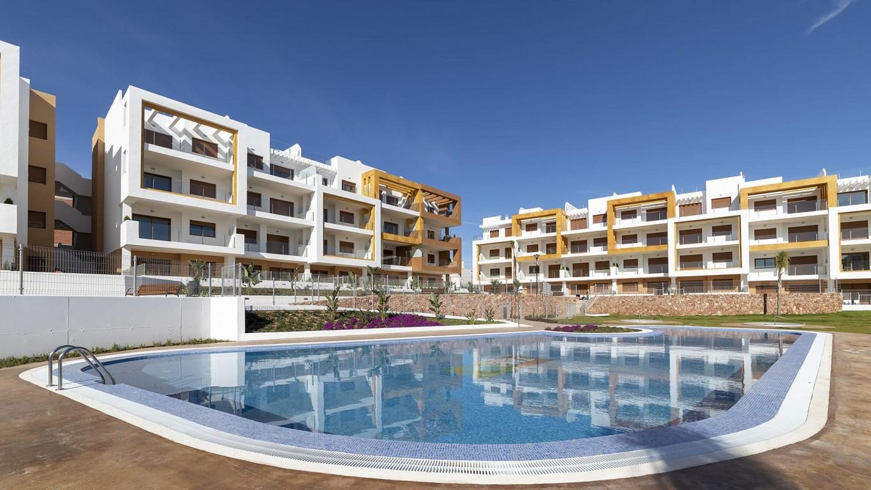 Ref:CBPNB149 Apartment For Sale in Playa Flamenca