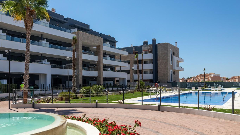 Ref:CBPNB156 Apartment For Sale in Playa Flamenca