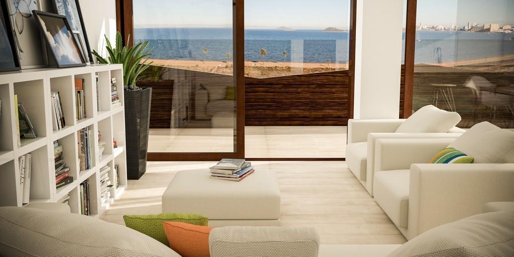 CBPNB159: Apartment for sale in La Manga