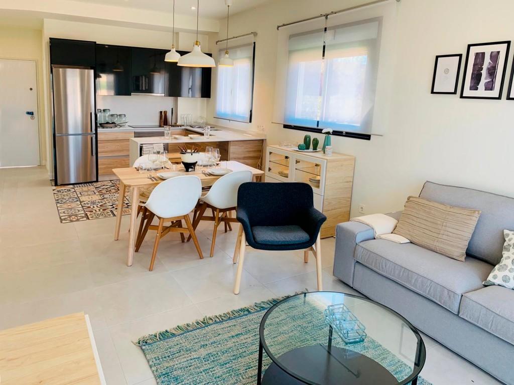 CBPNB160: Apartment for sale in Condada de Alhama
