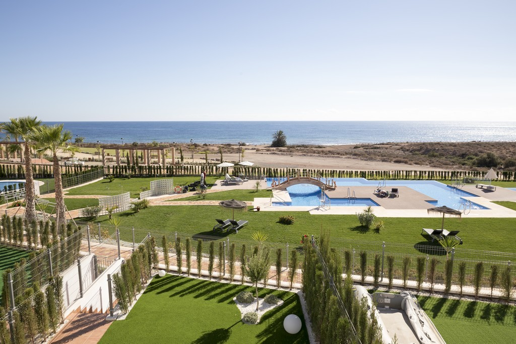 Ref:CBPNB179 Apartment For Sale in San Juan de Los Terreros