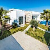 Ref:CBPNB206 Villa For Sale in Pilar de la Horadada