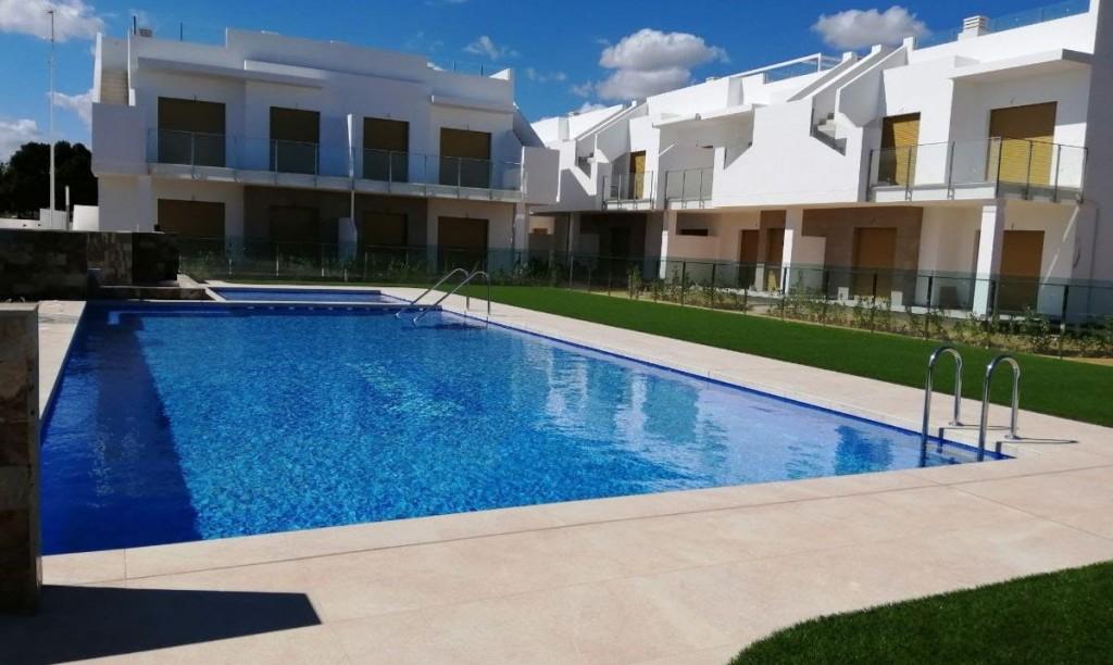 Ref:CBPNB207 Apartment For Sale in Pilar de la Horadada