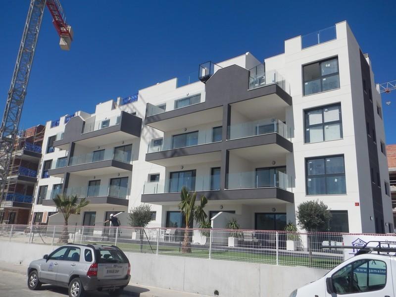 Ref:CBPNB209 Apartment For Sale in Villamartin