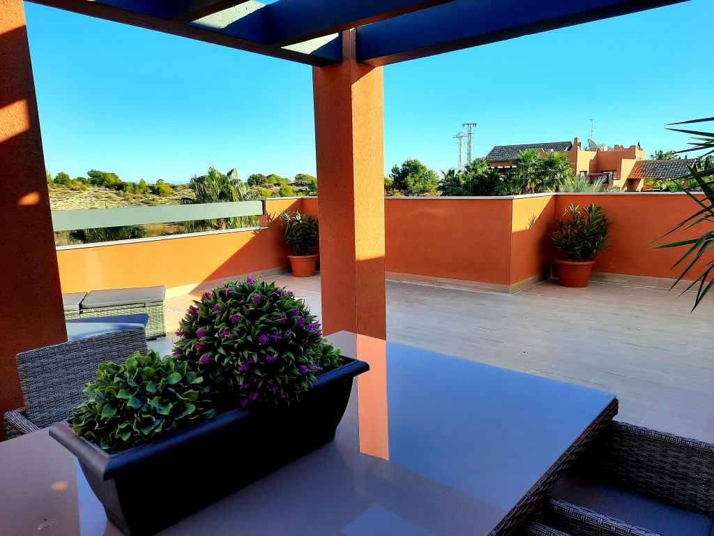 CBPNB210: Apartment for sale in Villamartin