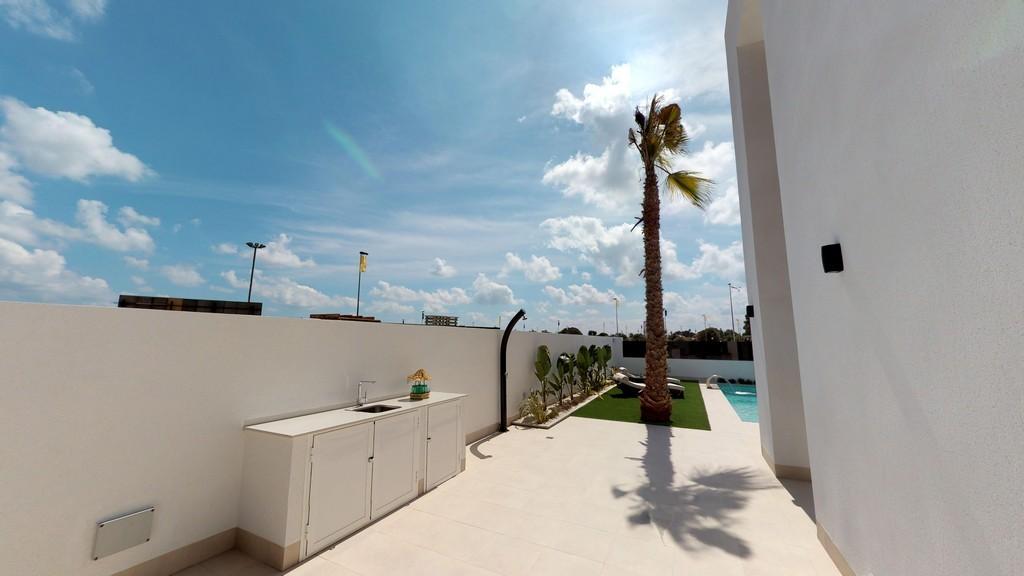 CBPNB215: Detached villa for sale in Sucina
