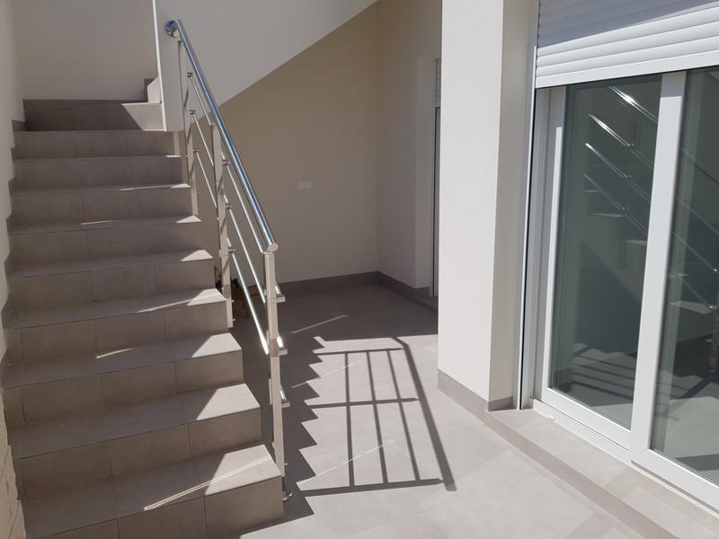 CBPNB216: Villa for sale in Los Montesinos
