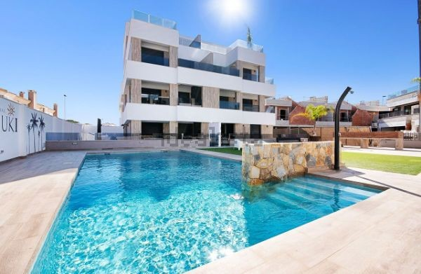 Ref:CBPNB217 Apartment Duplex For Sale in San Javier