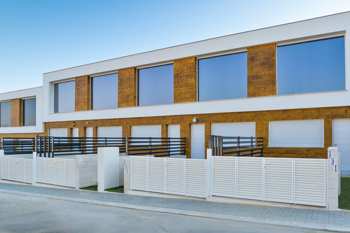 CBPNB220: Duplex for sale in Gran Alacant