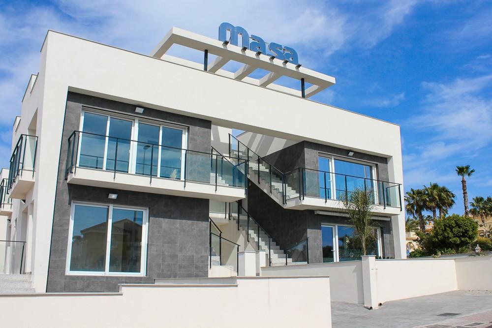 CBPNB222: Apartment in Gran Alicant