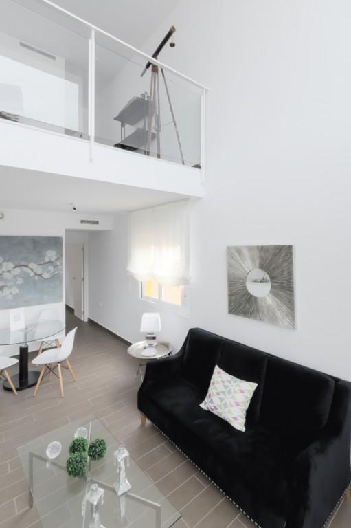 CBPNB223: Apartment Duplex for sale in Gran Alacant