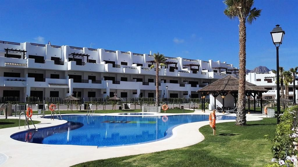Ref:CBPNB228 Apartment For Sale in San Juan de Los Terreros