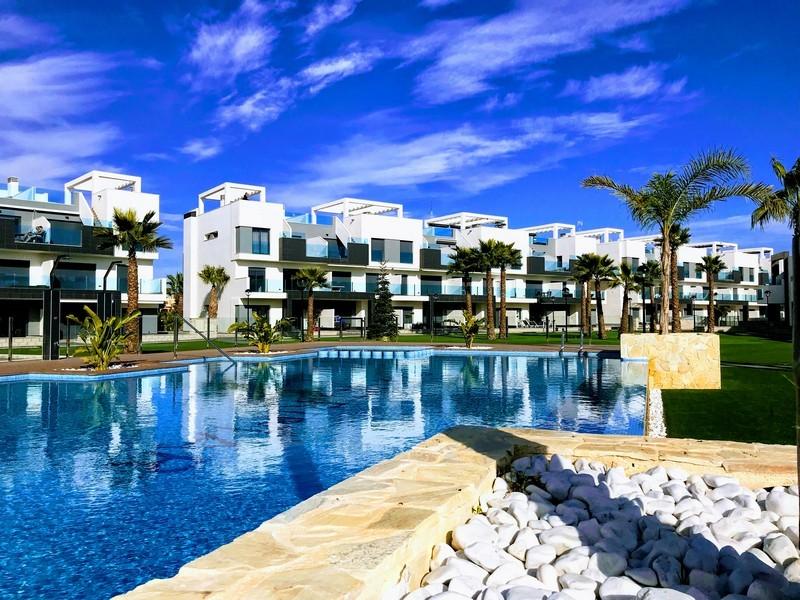 Ref:CBPNB229 Apartment For Sale in Guardamar del Segura