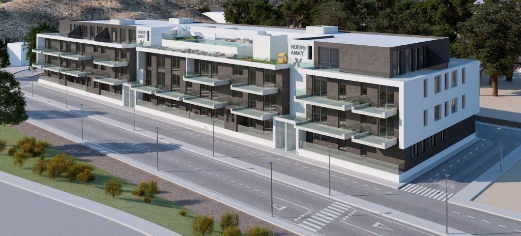 Ref:CBPNB234 Apartment For Sale in Orihuela