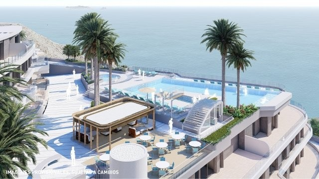 Ref:CBPNB237 Apartment For Sale in Aguilas