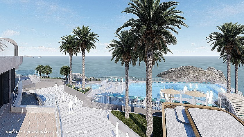 CBPNB237: Apartment for sale in Aguilas