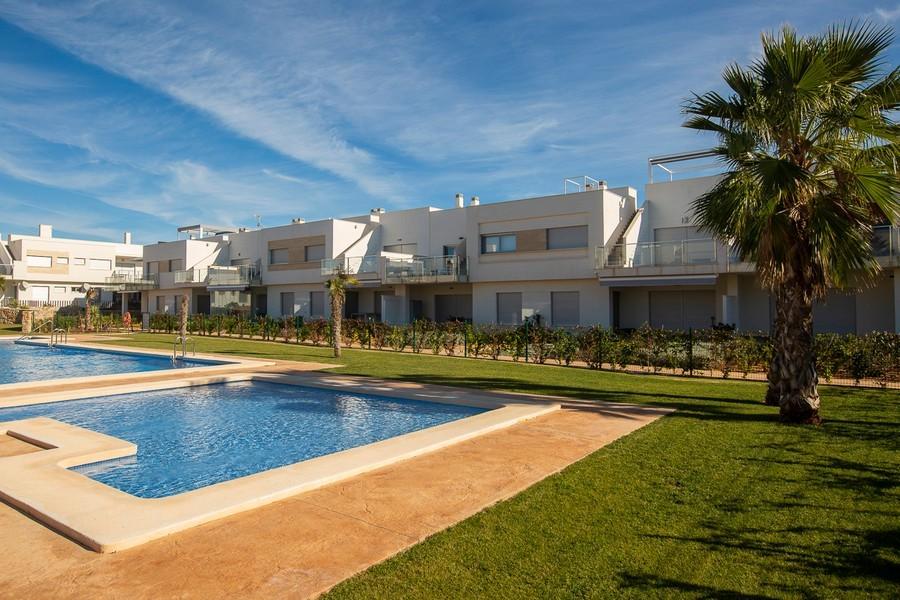 Ref:CBPNB242 Apartment For Sale in Los Montesinos