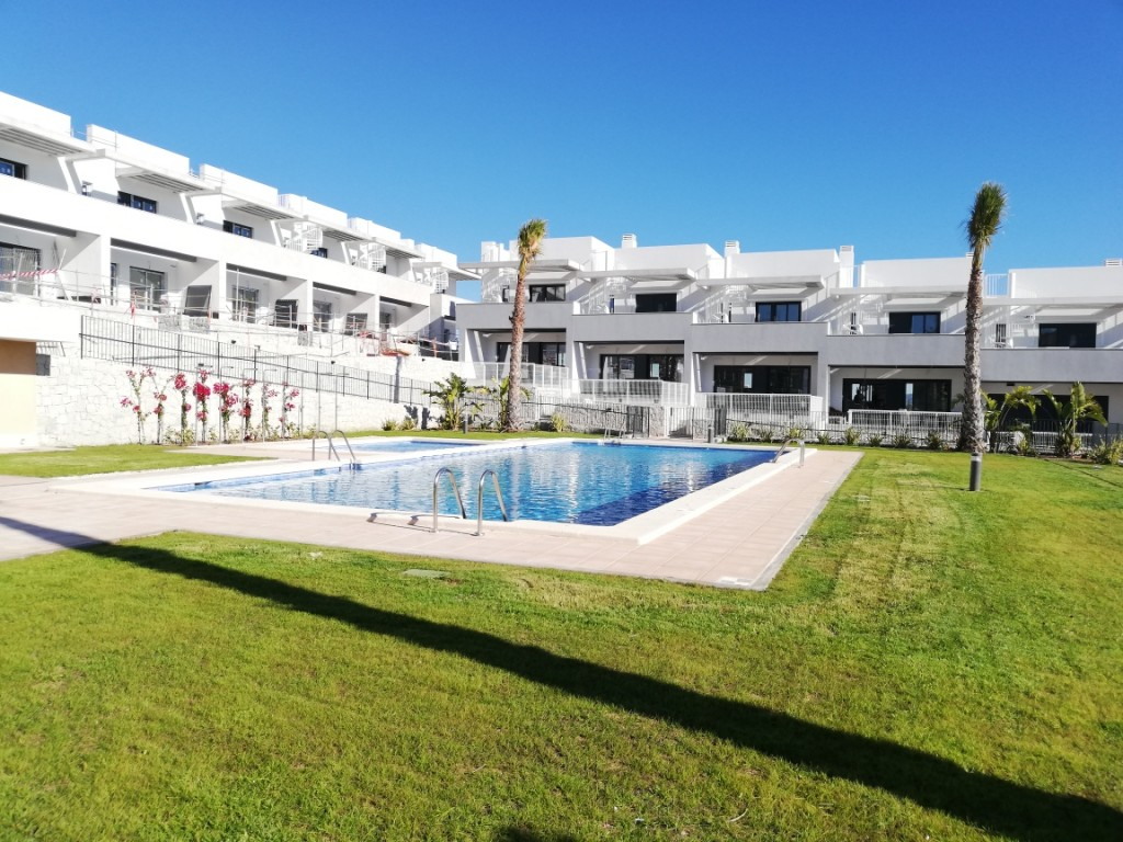 Ref:CBPNB247 Townhouse For Sale in Alicante