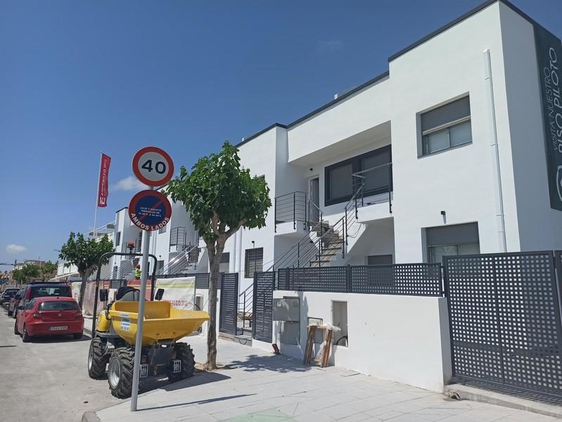CBPNB248: Apartment for sale in Torre de la Horadada