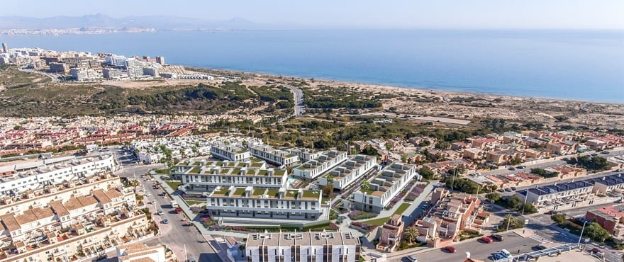 Ref:CBPNB251 Apartment For Sale in Gran Alacant
