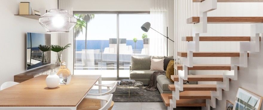 CBPNB251: Apartment for sale in Gran Alacant