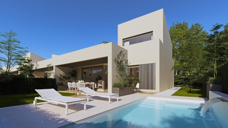 Ref:CBPNB254 Villa For Sale in Hacienda del Alamo