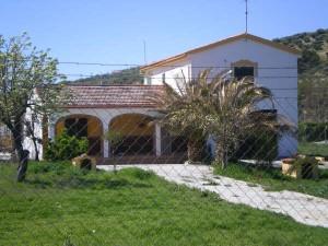 Property Villa Milanos