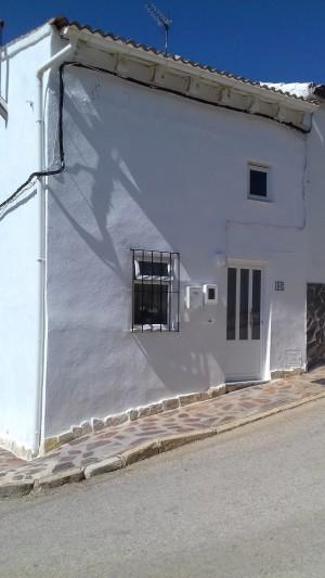 Property  La Carsa