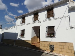 Property Casa Verde