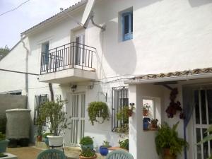 Property Cortijo Marlene