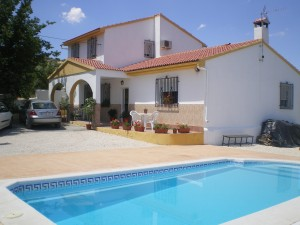 Property Casa Mita