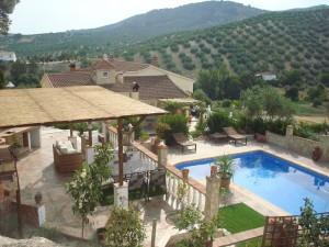 Property Cortijo El Palencar