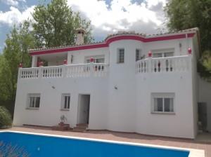 Property Villa Scarlet