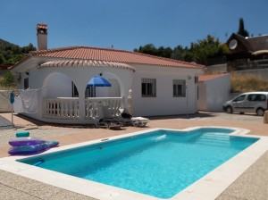 Property Villa Lettie