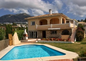 Property Villa Ladera