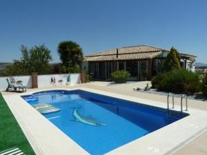 Property Villa Blanca