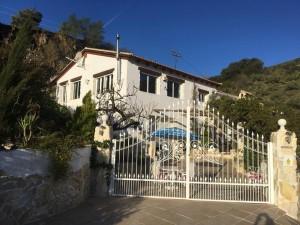 Property Casa El Sueno